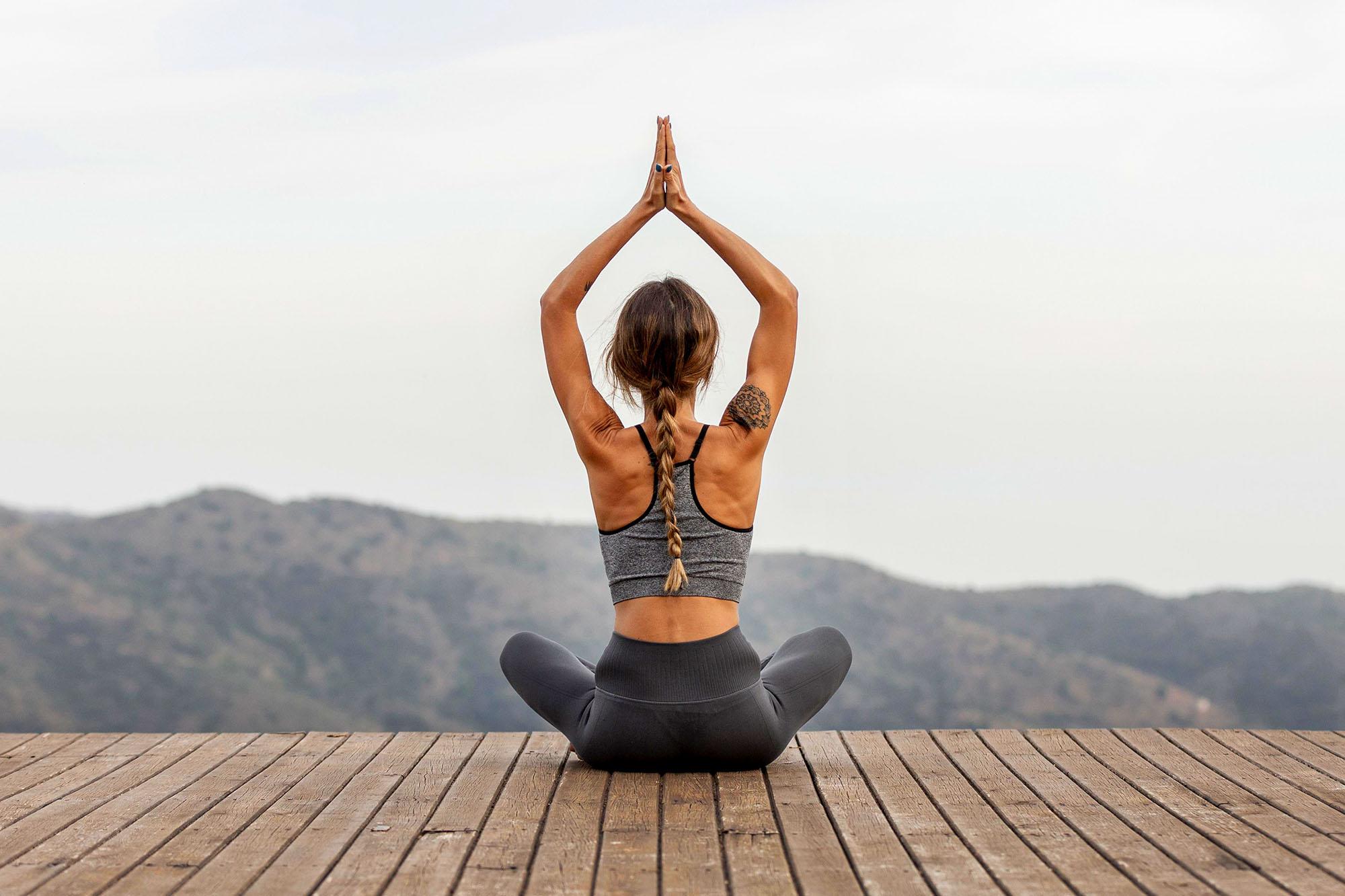 Trabalhar Corpo e Mente - Atividades