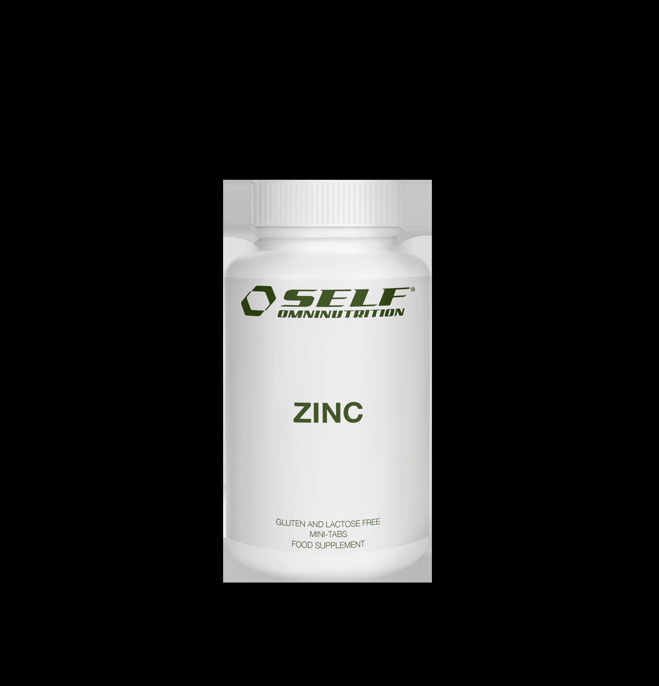 98167 zinc 100 comp fitness, nutrition