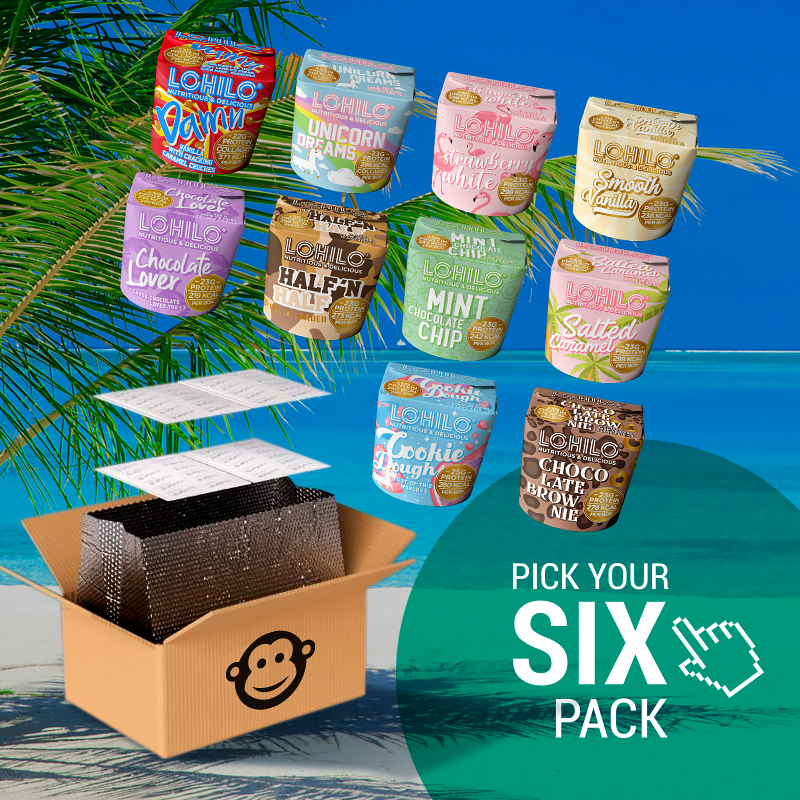 1512345 lhl pick your six pack fitness, nutrition