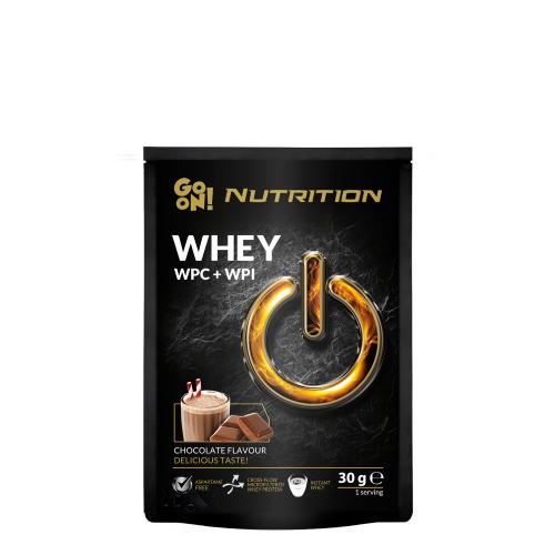 p1sante6776 go on nutrition whey chocolate 30g fitness, nutrition