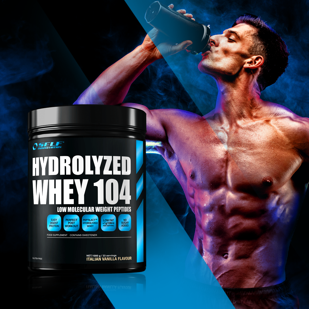 30008 hydrolyzed whey 104 1kg
