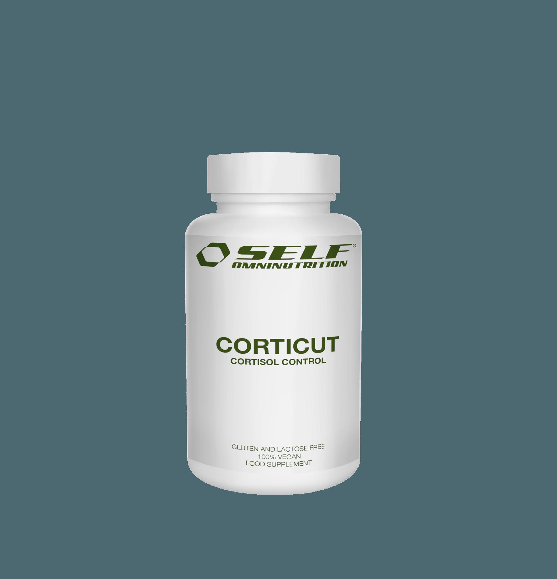 58509 corticut 120 comp