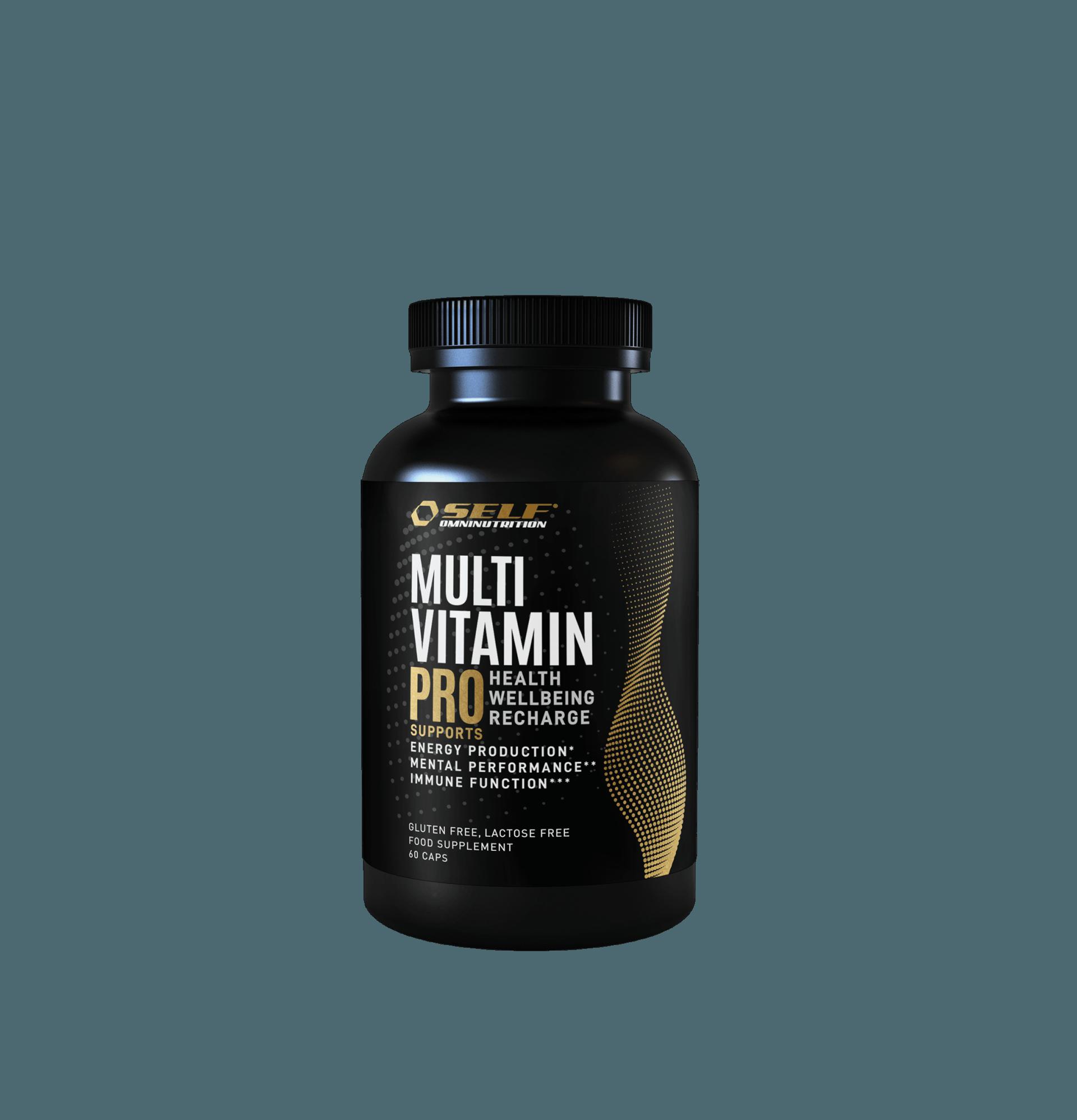 98441 multi vitamin pro 60 comp
