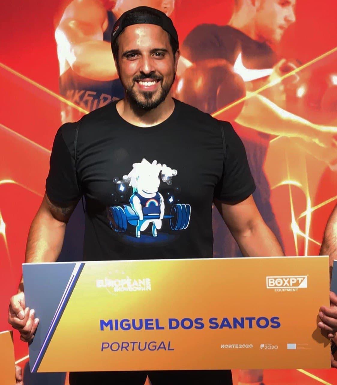 Miguel dos Santos