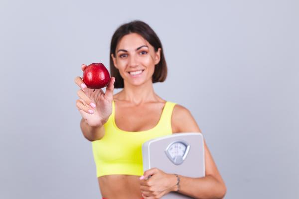 Rimettiti in forma dopo le feste