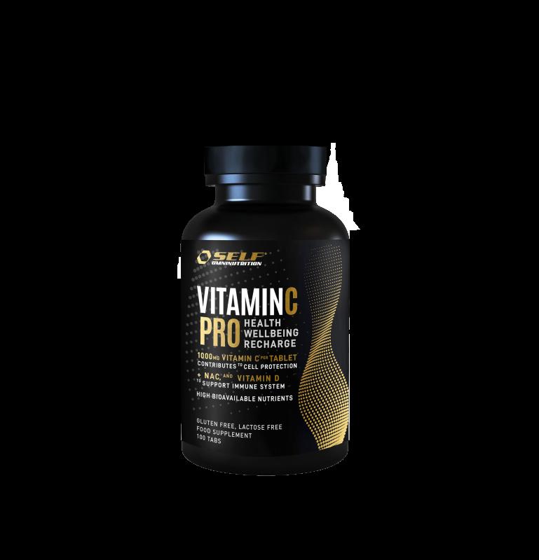 915280 vitamin c pro 100 comp fitness, nutrition
