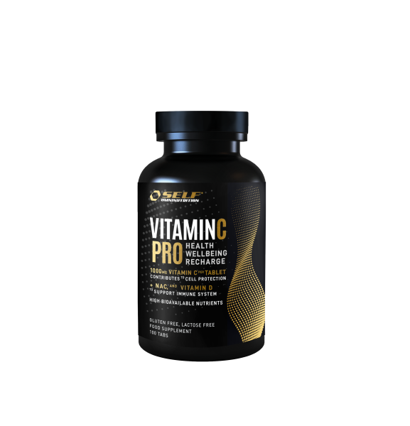 915280 vitamin c pro 100 comp fitness, nutrition