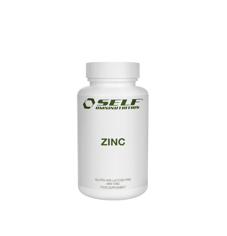 98167 zinc 100 comp fitness, nutrition