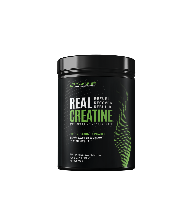 26160 real creatine 500gr fitness, nutrition