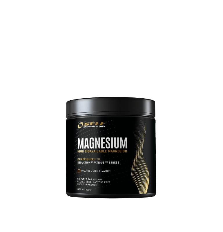 916779 magnesio 300g fitness, nutrition