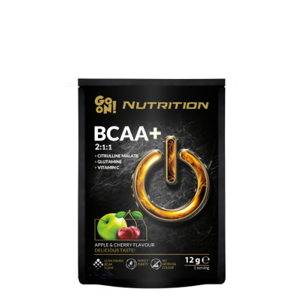 p1sante6613 go on nutrition bcaa apple cherry 12g fitness, nutrition