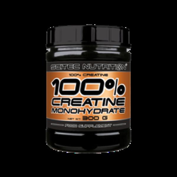 sci83001030000 creatine monohydrate 300gr fitness, nutrition
