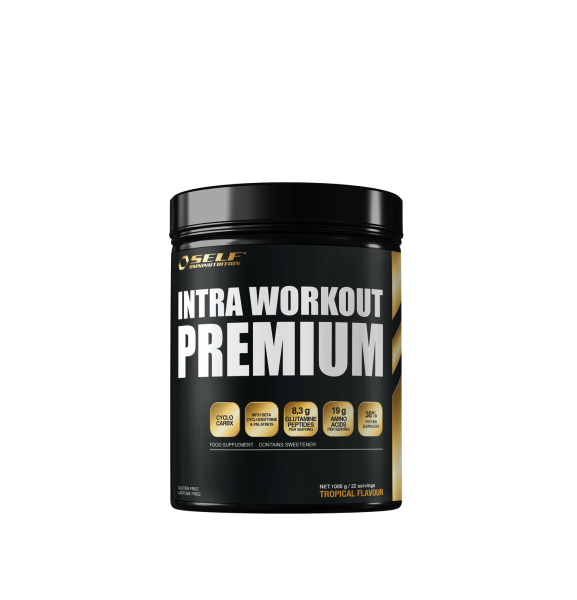 213501 intra workout premium 1kg tropical