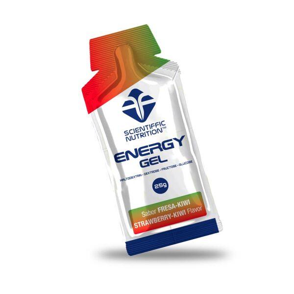 mst130 energy gel fitness, nutrition