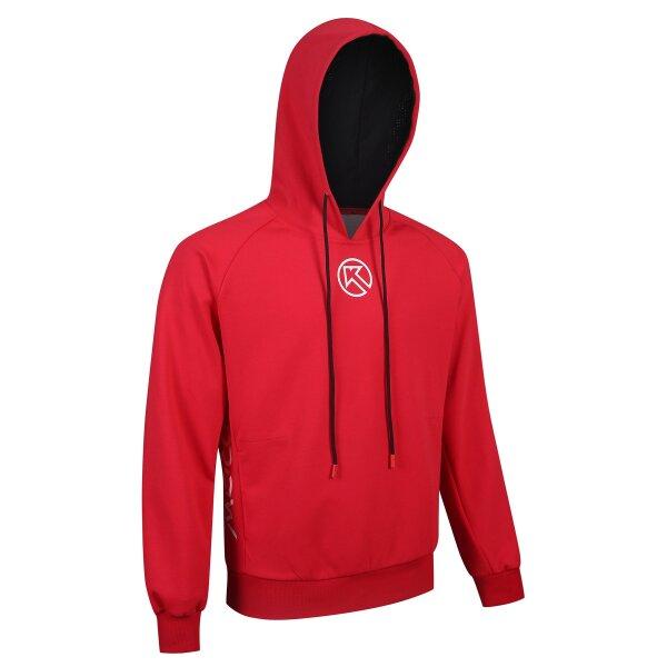 20100302 kinetik hoodie kity vermelha fitness, nutrition