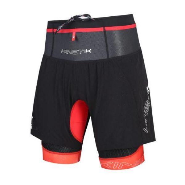 20103201 mens trail running shorts ultra evok fitness, nutrition