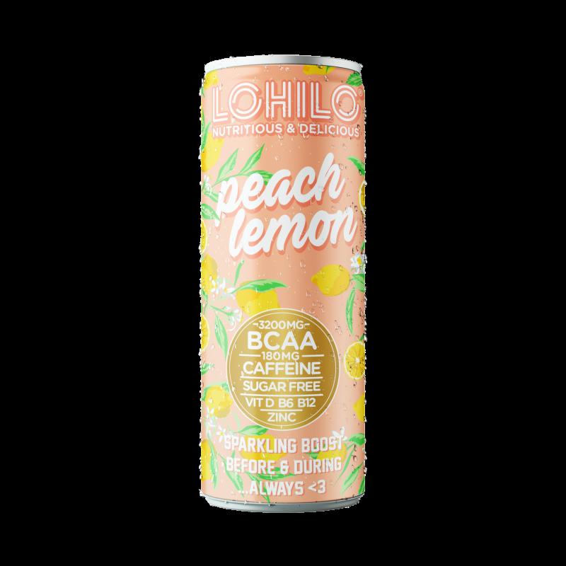 1141060 peach lemon 330ml