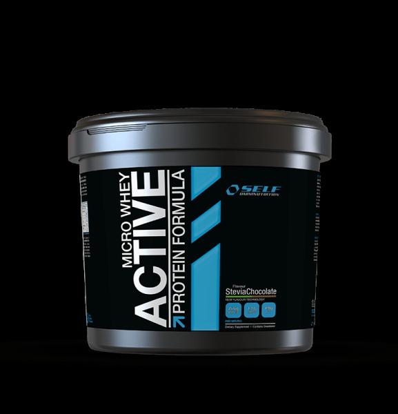 30014 micro whey active stevia 1kg