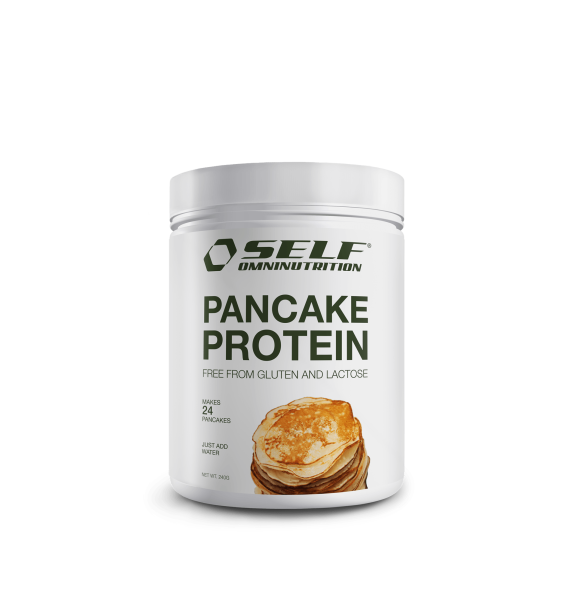112666 pancake protein 240gr